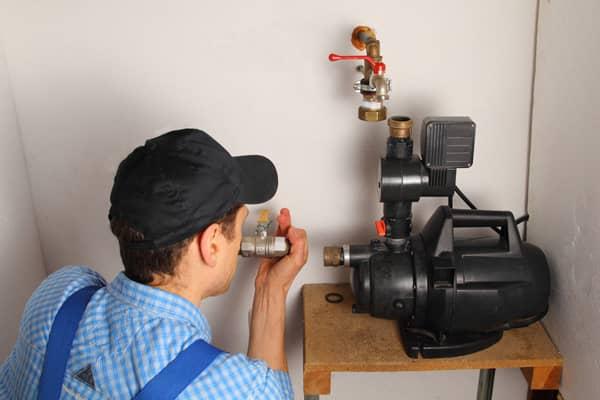Plumbing Services in Phillipsburg