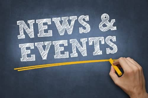 Edwin Stipe News and Events