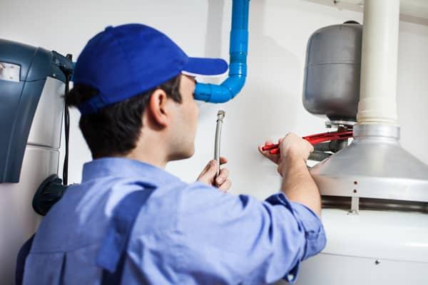 Water Heaters Repair
