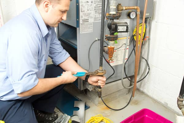 Home Heating Repairs Stewartsville NJ