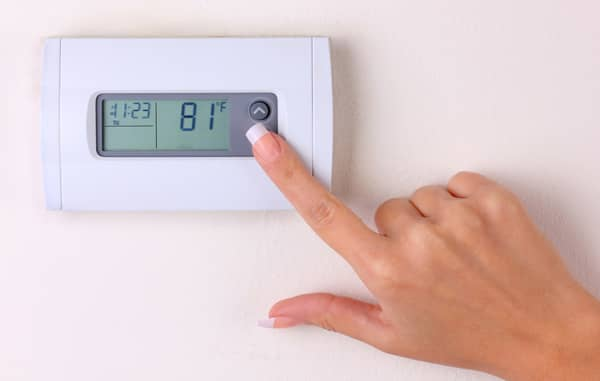 central air conditioning installation and repairs
