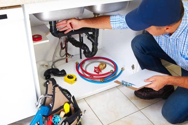 Plumbing Repairs Bethlehem, PA