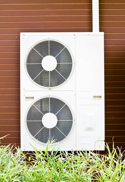 air conditioning systems for homes