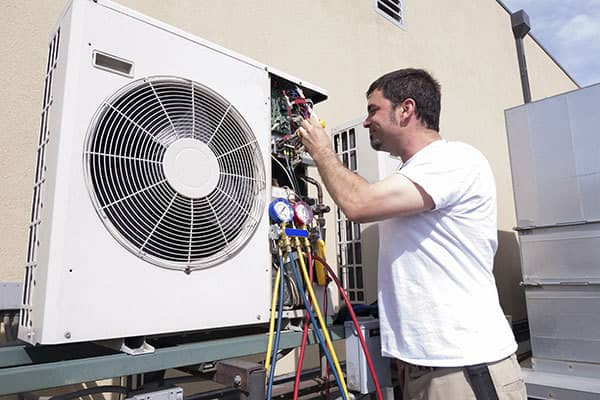 Home Air Conditioning Repairs Allentown
