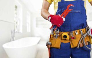 plumbing services Stewartsville
