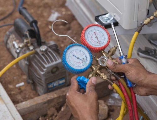 What to Look for in a Great AC Repair Service