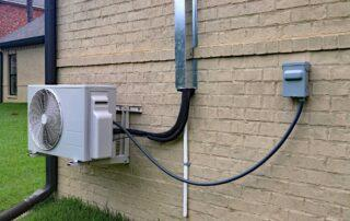 ductless air conditioner units