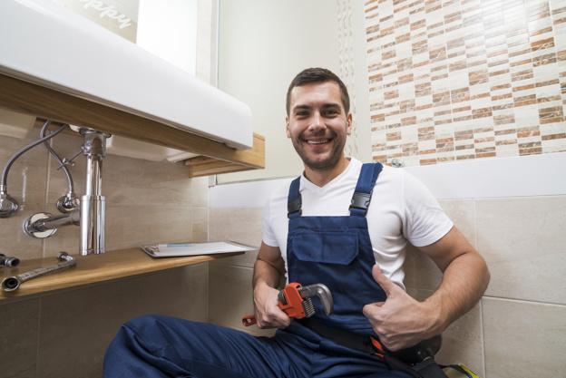 heating cooling and plumbing Nazareth